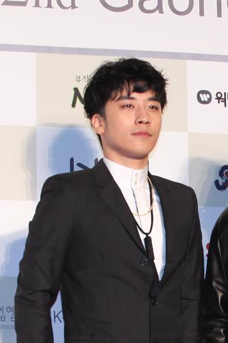 スンリ(BIGBANG)演劇映画学