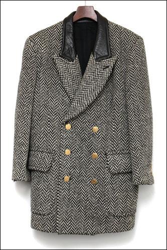 ツイードのジャケット 400,000ウォン~