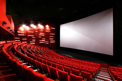 すべてを高いレベルで満たした劇場
