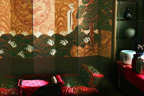 3階 王&王妃の部屋