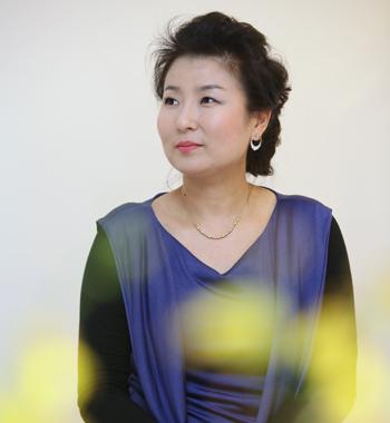 ユン・シンエ社長
