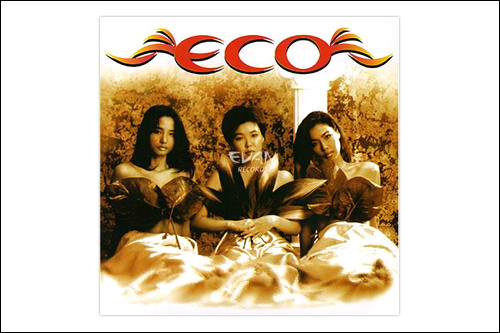 ECOは女性3人グループ