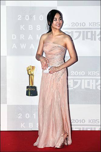 2010年演技大賞結果発表