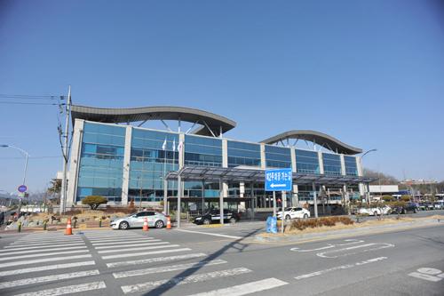 安東ターミナル
