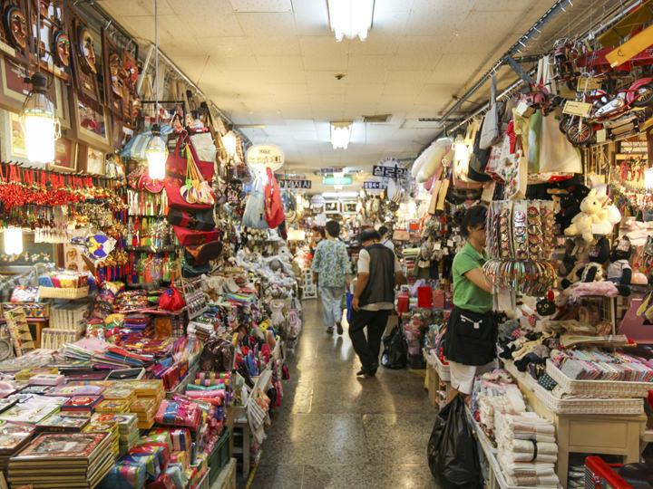 fa95eac8c8b ショッピングに食べ歩き屋台!南大門市場エリアガイド | ソウルおすすめ ...