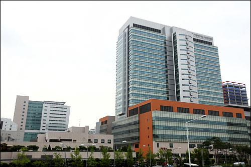 ソウル聖母病院