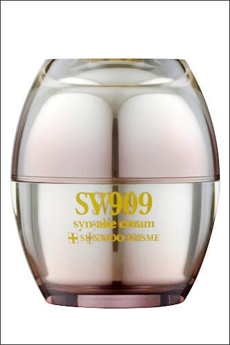 SV909 シンエイククリーム 50ml 58,000ウォン