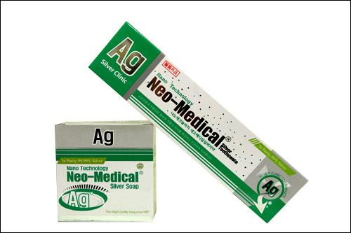 Neo-Medical(歯磨き粉) 4,000ウォン~