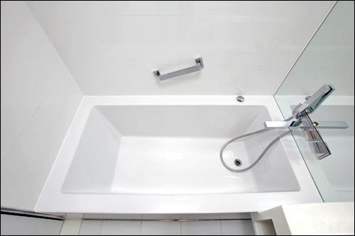 旅の疲れを癒す浴槽は女子旅の必需品!