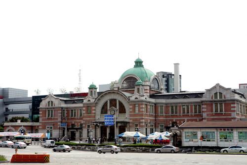 文化駅ソウル284(旧ソウル駅舎)|南大門・ソウル駅(ソウル)の観光 ...