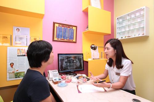 外国人患者誘致医療機関登録証