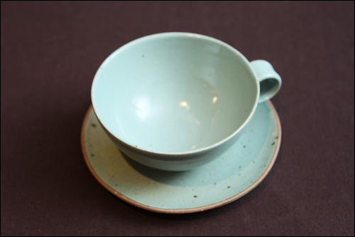 コーヒーカップセット 45,000ウォン