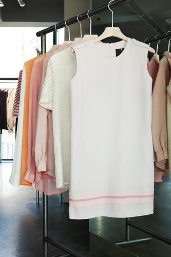 ワンピース(Sean Makes Cloth)  138,000ウォン