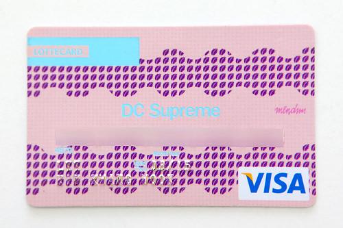 自動チャージ機能がついたクレジットカード