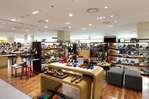 婦人靴コレクション