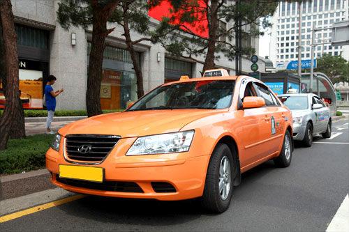 タクシーで困ったことが起きたら