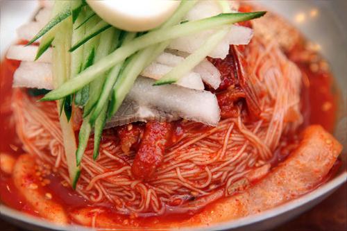 冷たい麺へGO>>