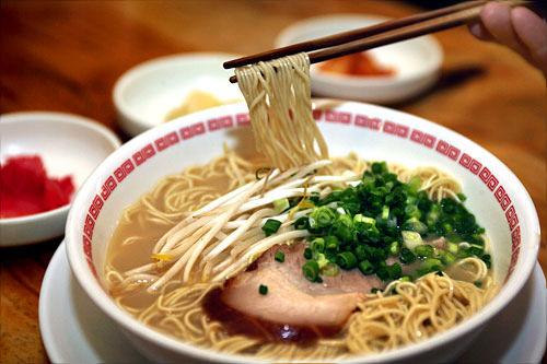 日本の麺へGO>>