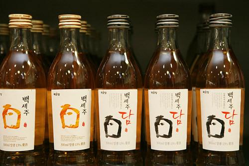 百歳酒(ペッセジュ)