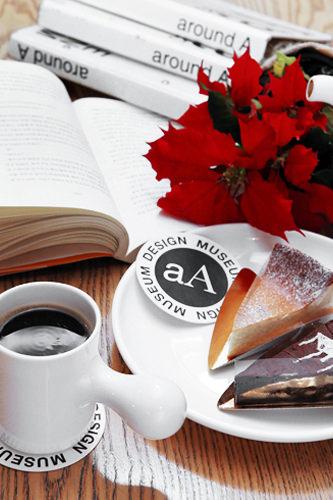 「cafe aA」