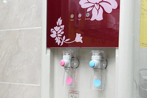 韓国では無料で利用できるウォーターサーバーが普及