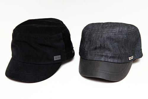 帽子35,000ウォン(左) / 39,000ウォン(右)