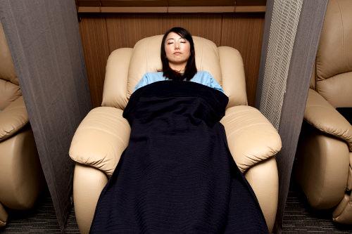 5. 回復室で休憩手術が終わったら、回復室で約10~30分安静にします。