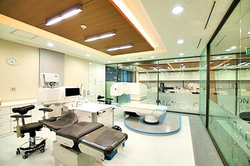 手術室(B棟)