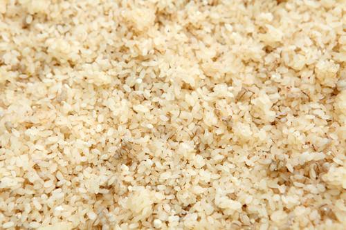 1.焼酎の基となる米麹