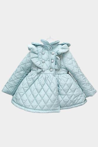 コート(Estelle)ピンク・ミント 60,000ウォン