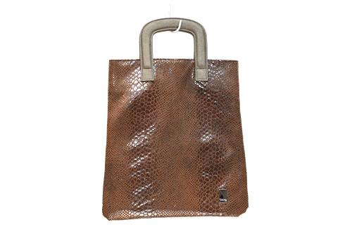 手ごろなサイズのジャスミンバッグは、ビジネスシーンにも活躍しそう79,000ウォン
