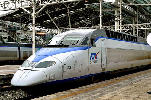 コリアレールパス(KR パス)KTXや韓国の鉄道が区間・回数関係なく乗り放題!1日券から10日券まで日程に合わせて予約可能。地方旅行におすすめ。