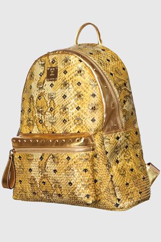 Armour バックパック ゴールド995,000ウォン