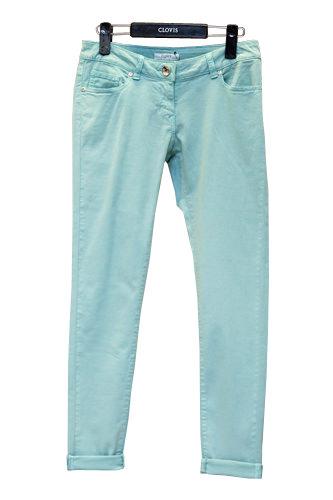 爽やかカラーで差をつけようジーンズ 39,900ウォン
