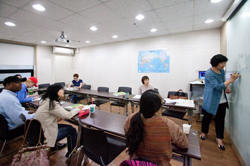 外国人なら誰でも受講可能な無料の韓国語講座