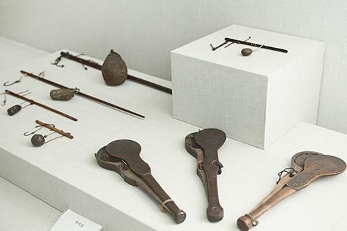 薬秤(19世紀)