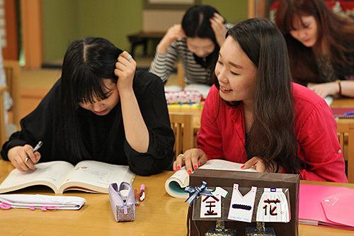 韓国の日本語学習人口は世界でもトップクラス