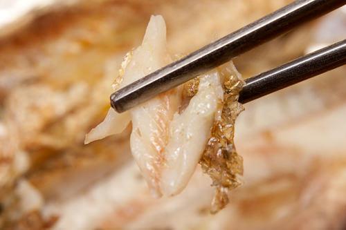 柔らかジューシーな焼き魚