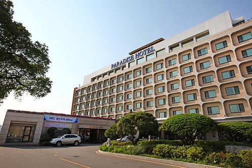 パラダイスホテル仁川