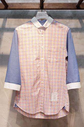 7分袖シャツ148,000ウォン