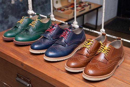 靴各238,000ウォン