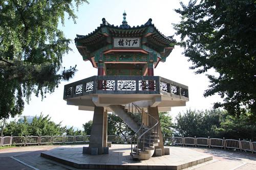 仁川自由公園 (地図番号:赤5)