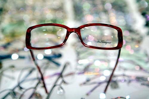 フレーム+レンズ