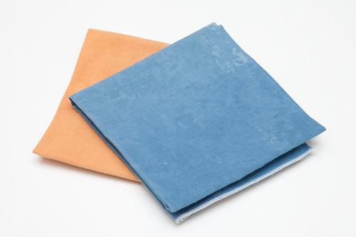 やさしい色合い綿ハンカチPark、Yesoon(忠清南道)各10,000ウォン