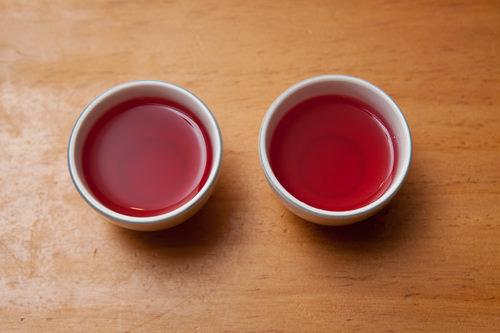 ザクロ酢ジュース