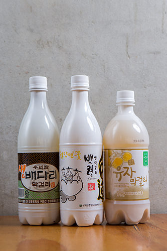 (左)「ペダリマッコリ」※写真中央・右の商品は現在販売終了