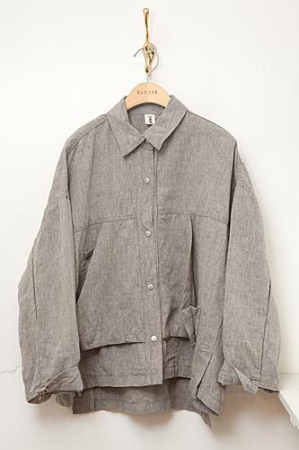 カジュアルな着こなしにぴったりジャケット 148,000ウォン