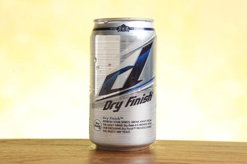 スタッフ感想:後味がすっきり。日本の辛口ビールに近い。