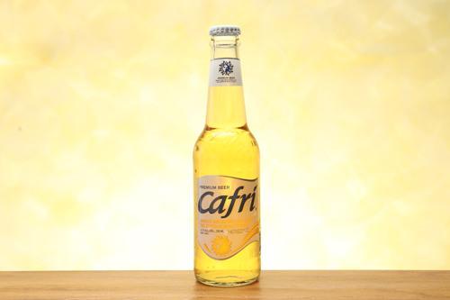 スタッフ感想:ビールっぽくなく、苦味も薄い。上品な味わい。