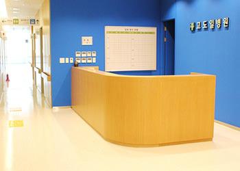 7階 病棟
